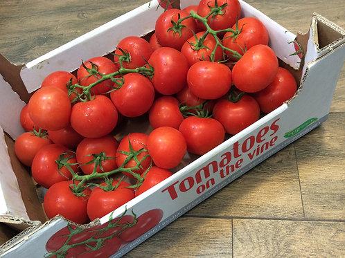 Fresh Holland Tomatoes
