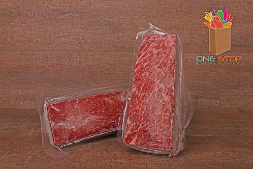 U.S Beef Short Rib Brick