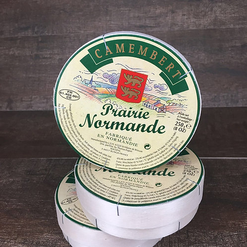 Normande Camembert