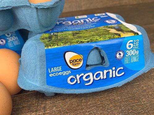 Australian Organic Egg