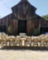 Greengate Ranch San Luis Obispo Wedding