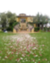 CaliPaso Winery and Villa Wedding Day (1