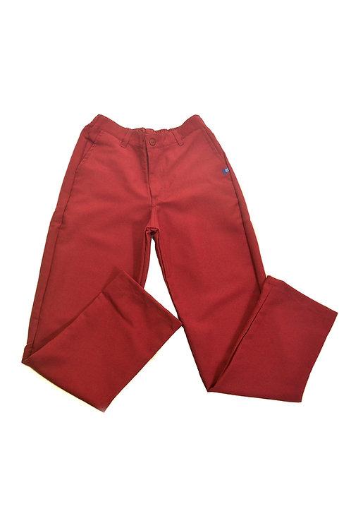 Pantalón largo resortado  niño