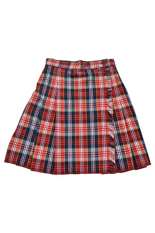 Falda cuadros - 81050