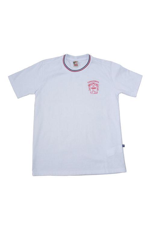 Camiseta Gimnasia unisex