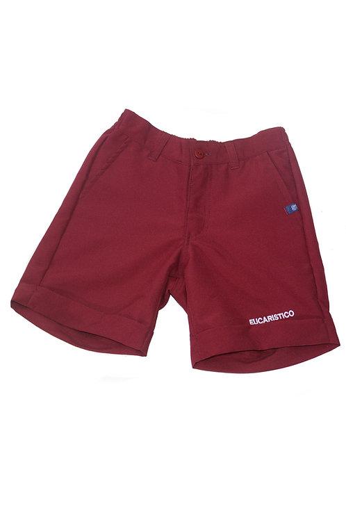 Pantalón corto diario niños
