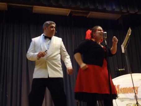 Taylorsville 13th Ward - Malt Shop Dance