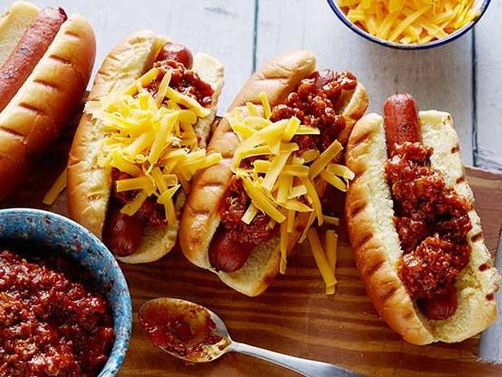 Gormet Hotdogs