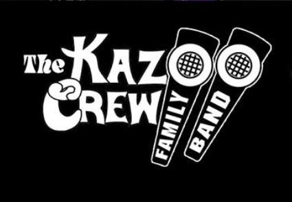 Kazoo Crew Family Band