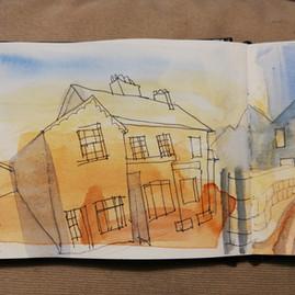 The Strand, lympstone