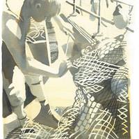 Mending Nets III