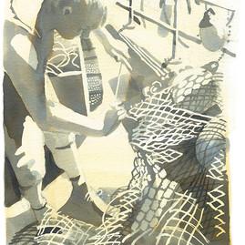 Mending Nets II