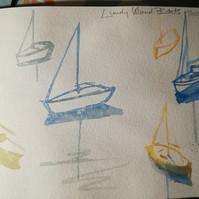 Lundy Island Boats