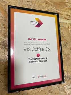 Overall business of the year 2016