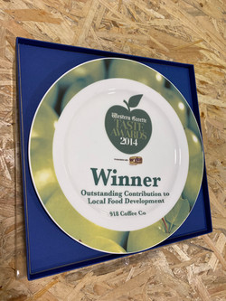 Taste Awards 2014