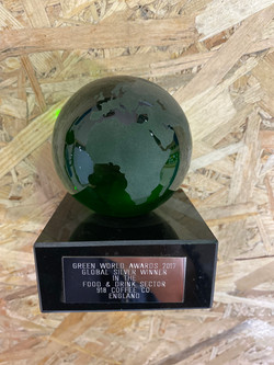 Green World Award 2017