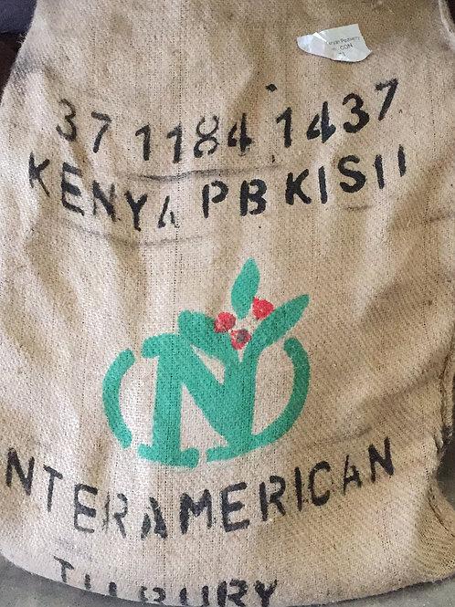 Kenya Kisii Peaberry