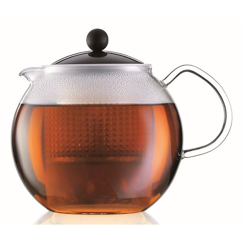 Bodum Glass Loose Leaf Tea Infuser