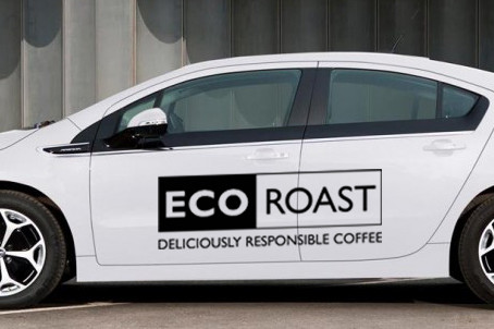 Green Motion by Eco Roaster