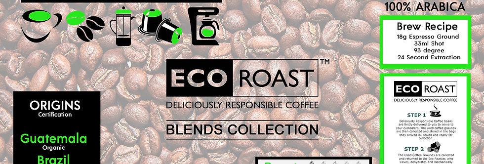 Eco Roast Barista Blend #5