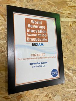World Beverage Innovation Awards
