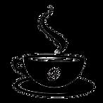 Step 1 of the Eco Roast Process - fresh coffee
