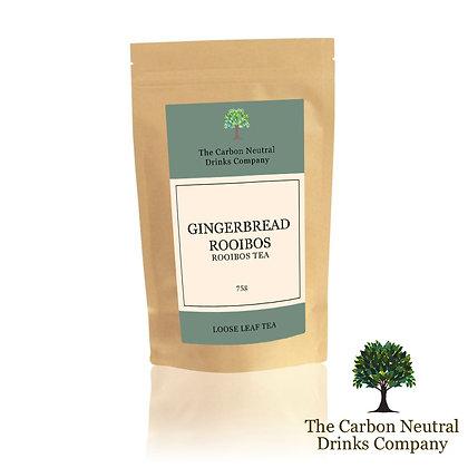 Gingerbread Rooibos - Loose Leaf
