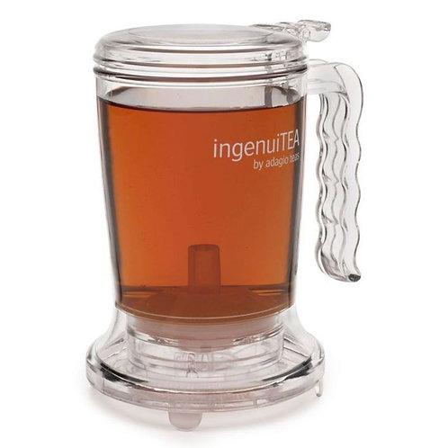 IngenuiTEA Loose Leaf Tea Infuser