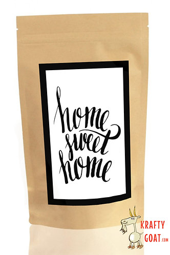 Personalised Tea & Coffee Gifts (New Home 4)