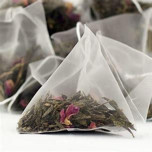 3 Month Pyramid Bagged Tea Subscription