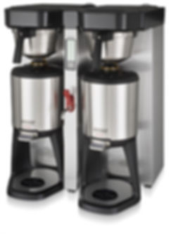 Bulk Brew Coffee solution