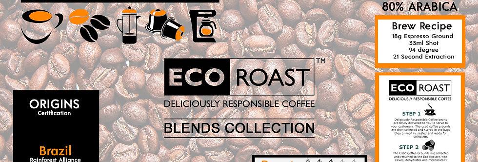 Eco Roast Barista Blend #2