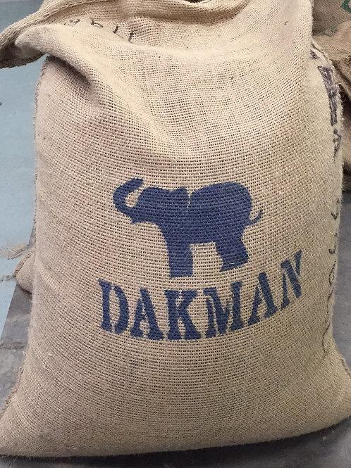 Vietnam - Dakman - Polished - Robusta Scr18 - Per Kg