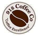 918 Coffee Logo