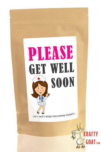 Get Well Soon 7