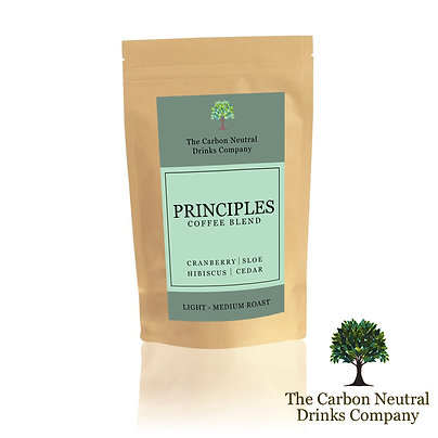 Principles Coffee Blend