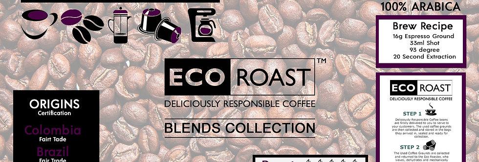 Eco Roast Barista Blend #3
