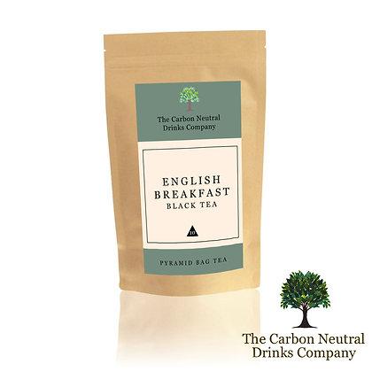 English Breakfast - Pyramid Bags