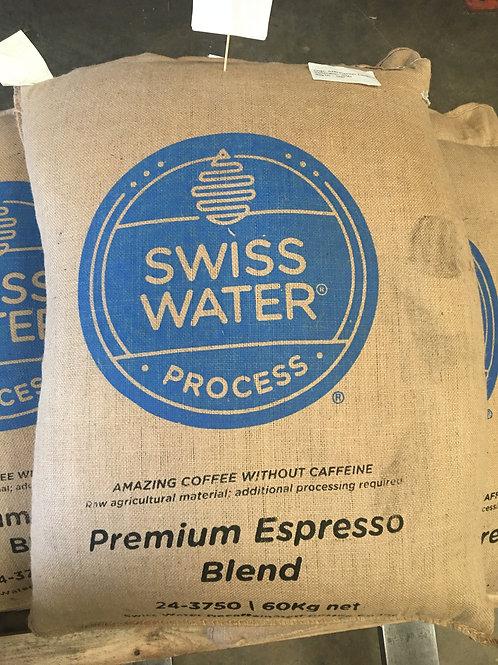 Decorative Hessian Coffee Sack
