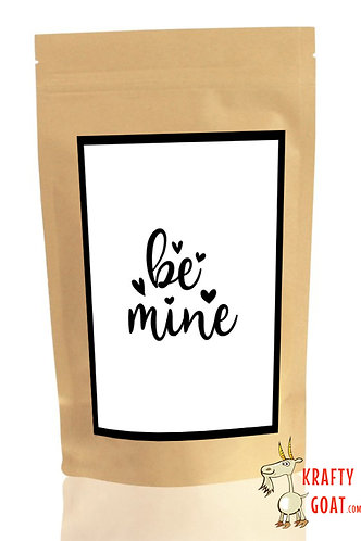 Personalised Tea & Coffee Gifts (Valentine's Day 5)