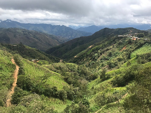 Peru  -  MACHU PICCHU - Toribio Vega Segovia Per Kg
