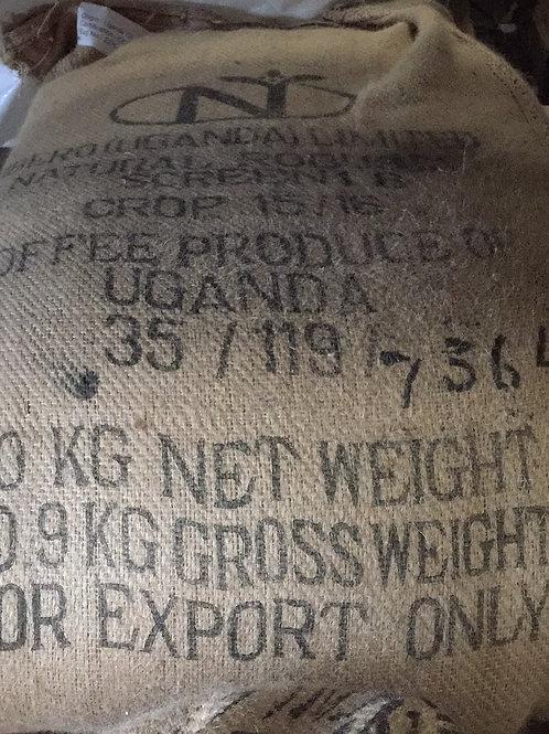 Uganda Scr 18 Robusta - Per Kg
