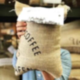 The Small Batch Roasting website is unde