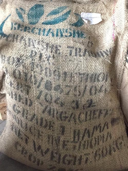 Ethiopia Highland Yirgacheffe G1 Washed - Per Kg