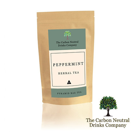 Peppermint - Pyramid Bags