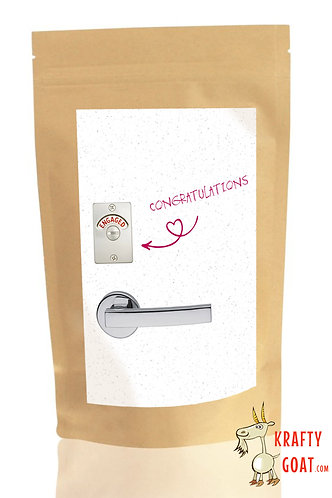 Personalised Tea & Coffee Gifts (Engagement 2)