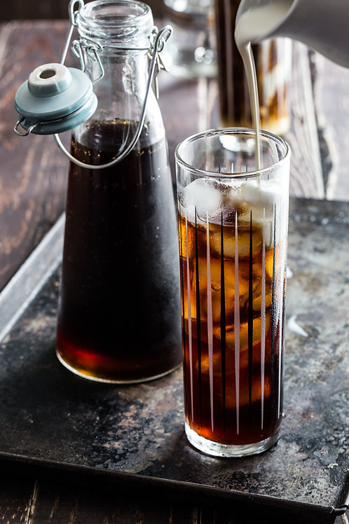 Quality Cold Brew Blend - Per Kg