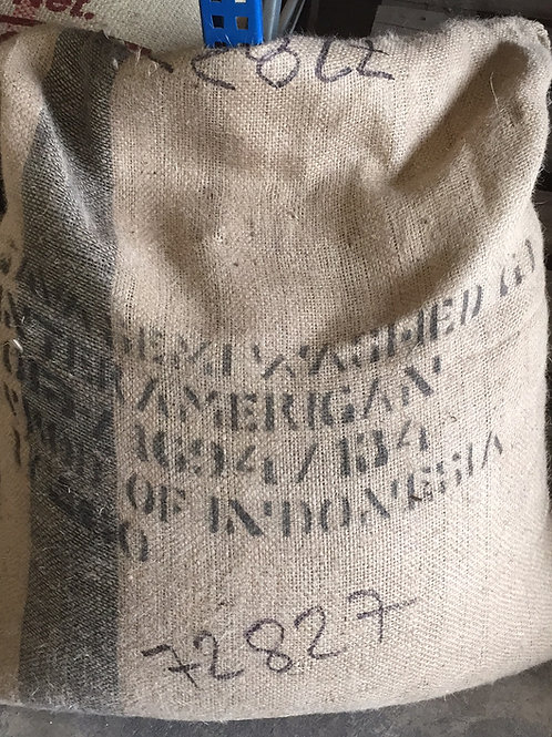 Indonesian Java Bayukidal - Semi Washed G1 - Per Kg