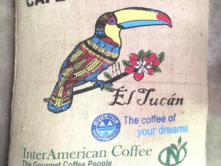 We have sourced some amazing new coffees!