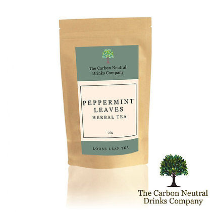 Peppermint - Loose Leaf